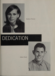 Black River High School - Echo Yearbook (Sullivan, OH) online yearbook collection, 1968 Edition, Page 7