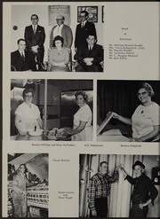 Black River High School - Echo Yearbook (Sullivan, OH) online yearbook collection, 1968 Edition, Page 8 of 180