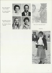 Blackstone Middle School - Ram Yearbook (Blackstone, VA) online yearbook collection, 1979 Edition, Page 9