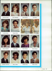 Blair High School - Saga Yearbook (Pasadena, CA) online yearbook collection, 1984 Edition, Page 139 of 508