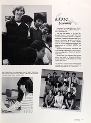 Blair High School - Saga Yearbook (Pasadena, CA) online yearbook collection, 1984 Edition, Page 331