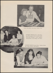 Bloomfield High School - Memories Yearbook (Bloomfield, NJ) online yearbook collection, 1952 Edition, Page 151