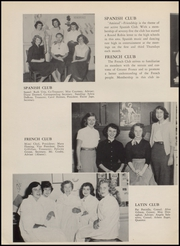 Bloomfield High School - Memories Yearbook (Bloomfield, NJ) online yearbook collection, 1952 Edition, Page 152 of 168