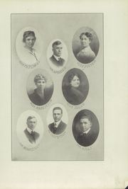 Bloomington High School - Aepix Yearbook (Bloomington, IL) online yearbook collection, 1916 Edition, Page 17