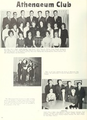 Bloomsburg University - Obiter Yearbook (Bloomsburg, PA) online yearbook collection, 1964 Edition, Page 172