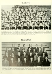 Bloomsburg University - Obiter Yearbook (Bloomsburg, PA) online yearbook collection, 1965 Edition, Page 220