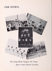 Bluestone High School - Golden Link Yearbook (Skipwith, VA) online yearbook collection, 1961 Edition, Page 12