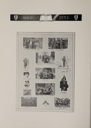 Bluffton High School - Retrospect Yearbook (Bluffton, IN) online yearbook collection, 1923 Edition, Page 42