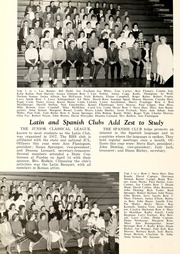 Bluffton High School - Retrospect Yearbook (Bluffton, IN) online yearbook collection, 1962 Edition, Page 28