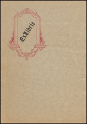 Blume High School - Retrospect Yearbook (Wapakoneta, OH) online yearbook collection, 1926 Edition, Page 2