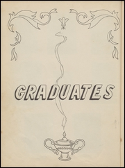 Bokoshe High School - Tigers Yearbook (Bokoshe, OK) online yearbook collection, 1950 Edition, Page 10