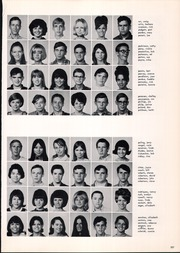 Bolsa Grande High School - El Espadero Yearbook (Garden Grove, CA) online yearbook collection, 1968 Edition, Page 211