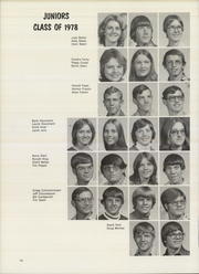 Bonesteel High School - Tiger Yearbook (Bonesteel, SD) online yearbook collection, 1977 Edition, Page 18