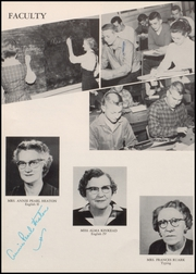 Bonham High School - Coushatta Yearbook (Bonham, TX) online yearbook collection, 1957 Edition, Page 12
