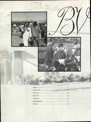 Bonita Vista Middle School - Crest Yearbook (Chula Vista, CA) online yearbook collection, 1974 Edition, Page 8 of 100