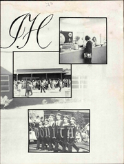 Bonita Vista Middle School - Crest Yearbook (Chula Vista, CA) online yearbook collection, 1974 Edition, Page 9