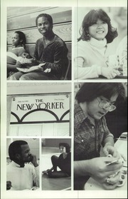 Booker T Washington High School - Hornet Yearbook (Tulsa, OK) online yearbook collection, 1981 Edition, Page 12