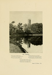 Boston College - Sub Turri Yearbook (Boston, MA) online yearbook collection, 1922 Edition, Page 15 of 284