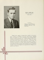Boston College - Sub Turri Yearbook (Boston, MA) online yearbook collection, 1941 Edition, Page 254
