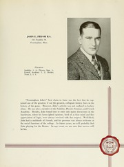 Boston College - Sub Turri Yearbook (Boston, MA) online yearbook collection, 1941 Edition, Page 255 of 474