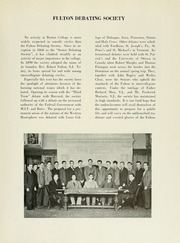 Boston College - Sub Turri Yearbook (Boston, MA) online yearbook collection, 1941 Edition, Page 357