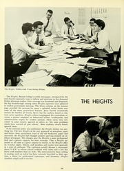 Boston College - Sub Turri Yearbook (Boston, MA) online yearbook collection, 1963 Edition, Page 306