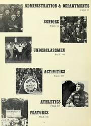 Boston College - Sub Turri Yearbook (Boston, MA) online yearbook collection, 1963 Edition, Page 8