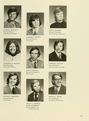 Boston College - Sub Turri Yearbook (Boston, MA) online yearbook collection, 1973 Edition, Page 331