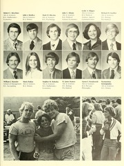 Boston College - Sub Turri Yearbook (Boston, MA) online yearbook collection, 1978 Edition, Page 345