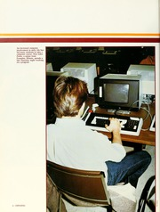 Boston College - Sub Turri Yearbook (Boston, MA) online yearbook collection, 1983 Edition, Page 10 of 448