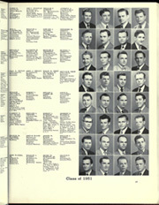 Boston University - HUB Yearbook (Boston, MA) online yearbook collection, 1951 Edition, Page 53