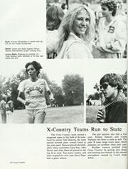 Boulder High School - Odaroloc Yearbook (Boulder, CO) online yearbook collection, 1983 Edition, Page 104