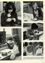 Bound Brook High School - Echo Yearbook (Bound Brook, NJ) online yearbook collection, 1980 Edition, Page 101