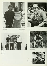 Bowdoin College - Bugle Yearbook (Brunswick, ME) online yearbook collection, 1977 Edition, Page 142