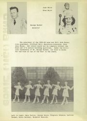 Bowie High School - Jackrabbit Yearbook (Bowie, TX) online yearbook collection, 1946 Edition, Page 75