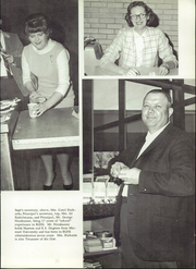 Bowling Green High School - Speaker Yearbook (Bowling Green, MO) online yearbook collection, 1966 Edition, Page 17