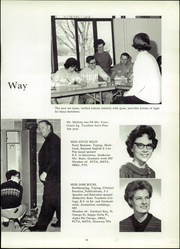 Bowling Green High School - Speaker Yearbook (Bowling Green, MO) online yearbook collection, 1966 Edition, Page 19