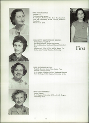 Bowling Green High School - Speaker Yearbook (Bowling Green, MO) online yearbook collection, 1966 Edition, Page 20 of 188