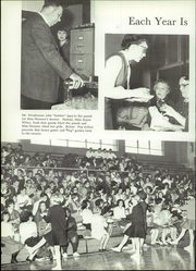 Bowling Green High School - Speaker Yearbook (Bowling Green, MO) online yearbook collection, 1966 Edition, Page 34