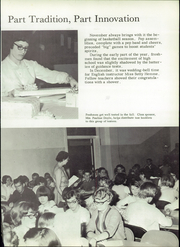 Bowling Green High School - Speaker Yearbook (Bowling Green, MO) online yearbook collection, 1966 Edition, Page 35 of 188