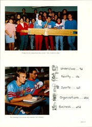 Bowsher High School - Apogee Yearbook (Toledo, OH) online yearbook collection, 1988 Edition, Page 9