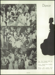 Brackenridge High School - La Retama Yearbook (San Antonio, TX) online yearbook collection, 1955 Edition, Page 230