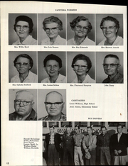 Bradford High School - Beacon Yearbook (Bradford, TN) online yearbook collection, 1963 Edition, Page 16