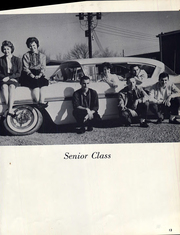 Bradford High School - Beacon Yearbook (Bradford, TN) online yearbook collection, 1963 Edition, Page 17 of 104