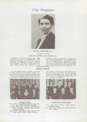 Bradford High School - Bradonian Yearbook (Bradford, IL) online yearbook collection, 1938 Edition, Page 15 of 40