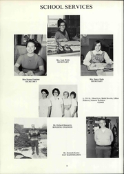 Brake Junior High School - Colt Yearbook (Taylor, MI) online yearbook collection, 1971 Edition, Page 10