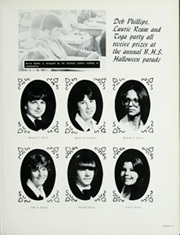 Brandywine Heights High School - Tracer Yearbook (Topton, PA) online yearbook collection, 1979 Edition, Page 15