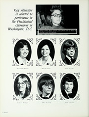 Brandywine Heights High School - Tracer Yearbook (Topton, PA) online yearbook collection, 1979 Edition, Page 16 of 192
