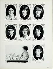 Brandywine Heights High School - Tracer Yearbook (Topton, PA) online yearbook collection, 1979 Edition, Page 17