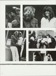 Branham High School - Ursa Maior Yearbook (San Jose, CA) online yearbook collection, 1983 Edition, Page 16 of 206